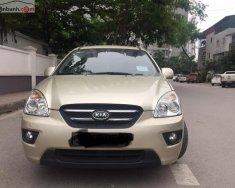 Bán Kia Carens sản xuất năm 2010 xe gia đình giá 395 triệu tại Hà Nội