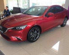 Mazda 6 ưu đãi cực sốc lên đến 35 triệu giá 877 triệu tại Hà Nội