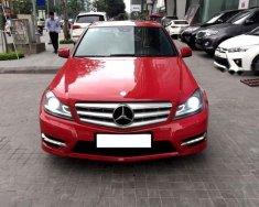 Bán Mecerdes C300 AMG sản xuất 2012 tư nhân, xe đi ít giữ gìn còn như mới giá 780 triệu tại Hà Nội