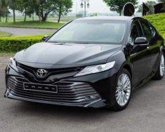 Bán xe Toyota Camry 2.5Q đời 2019, màu đen, xe nhập giá Giá thỏa thuận tại Tp.HCM