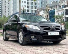 Bán Toyota Camry LE sản xuất 2010, màu đen, nhập khẩu giá 800 triệu tại Hà Nội