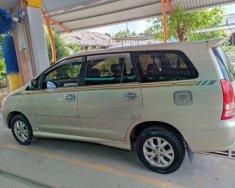 Bán xe Toyota Innova 2007, xe đẹp cả nội thất, ngoại thất giá 330 triệu tại Trà Vinh