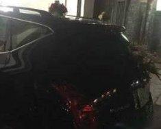 Bán xe Nissan Murano sản xuất năm 2007, màu đen giá 550 triệu tại Tp.HCM