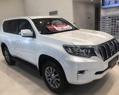**Land Cruiser Prado VX 2.7** nhập Nhật 2018 còn duy nhất 1 xe màu trắng ngọc trai, giao ngay. LH 091 997 0001 giá 2 tỷ 300 tr tại Hà Nội