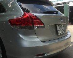 Bán ô tô Toyota Venza đời 2010, màu bạc giá 790 triệu tại Tp.HCM