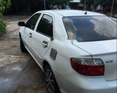 Bán Toyota Vios năm 2004, màu trắng, chính chủ giá 195 triệu tại Trà Vinh