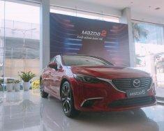 Mazda 6 2.0L Premium năm 2019 màu đỏ, giá ưu đãi 30 triệu đồng tiền mặt giá 867 triệu tại Hà Nội