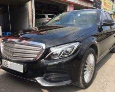 Bán Mercedes C250 sản xuất 2015, màu đen, nhập khẩu giá 1 tỷ 230 tr tại Hà Nội
