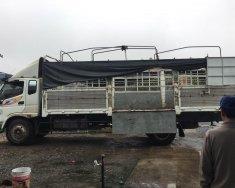 Bán xe tải Thaco Ollin 800A cũ, olin 800A cũ đời 2015 giá tốt cho người sử dụng giá 335 triệu tại Hải Dương