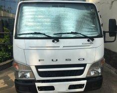 Bán Fuso Canter 4.99 năm sản xuất 2019, màu trắng, xe nhập, ưu đãi 10.000.000VND giá 597 triệu tại Tp.HCM