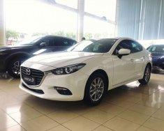 Bán xe Mazda 3 1.5 2019, màu trắng giá 673 triệu tại Kiên Giang
