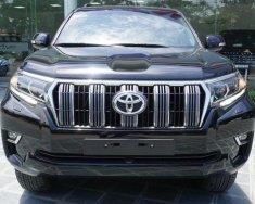 Cần bán gấp Toyota Land Cruiser đời 2018, màu đen, nhập khẩu nguyên chiếc giá 2 tỷ 460 tr tại Hà Nội