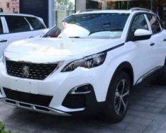 Bán xe Peugeot 3008 1.6 AT sản xuất năm 2019, màu trắng, nhập khẩu giá Giá thỏa thuận tại Hà Nội