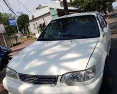 Bán Toyota Corolla đời 2000, màu trắng, giá tốt giá 110 triệu tại BR-Vũng Tàu