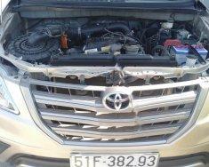 Cần bán Toyota Innova 2.0E sản xuất 2015 ít sử dụng, 570tr giá 570 triệu tại Thanh Hóa