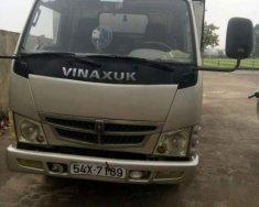 Bán Vinaxuki 1240T đời 2007, màu bạc, nhập khẩu giá 68 triệu tại Tp.HCM