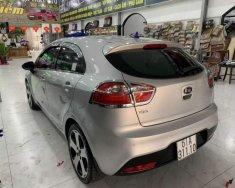 Bán Kia Rio năm sản xuất 2012, màu bạc, nhập khẩu giá 365 triệu tại Đồng Nai