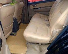 Bán Toyota Fortuner đời 2013, màu đen, chính chủ, giá tốt giá 720 triệu tại Hà Nội