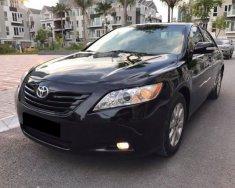 Bán Toyota Camry LE 2007 le nhập Mỹ màu đen, xe rất mới giá 595 triệu tại Tp.HCM