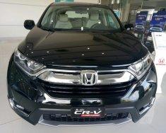 Bán Honda CR-V 2019 nhập Thái, trả góp 80%, km khủng, giao liền tháng 05 giá 983 triệu tại Tp.HCM