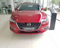 Cần bán xe Mazda 3 sản xuất năm 2019, màu đỏ giá 634 triệu tại Hà Nội