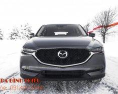 Bán Mazda CX5 đỉnh cao sự hài lòng, giảm giá sốc trong tuần giá 899 triệu tại Tp.HCM