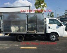 Xe tải Kia K250 tải trọng 2490 kg hoặc 1490 kg thích hợp trong thành phố tại BRVT giá 382 triệu tại BR-Vũng Tàu