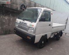 Bán Suzuki Super Carry Truck 1.0 MT năm 2019, màu trắng, giá chỉ 249 triệu giá 249 triệu tại Hà Nội
