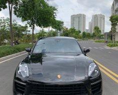 Bán ô tô Porsche Macan năm 2017, màu đen xe nhập giá 3 tỷ 280 tr tại Tp.HCM