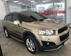 Cần bán Chevrolet Captiva AT năm sản xuất 2015 giá 660 triệu tại Tp.HCM