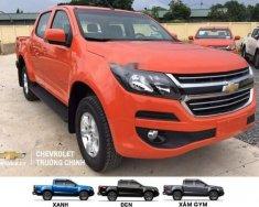 Bán Chevrolet Colorado năm sản xuất 2019, nhập khẩu nguyên chiếc, giá 624tr giá 624 triệu tại Tp.HCM