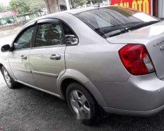 Cần bán Daewoo Lacetti EX sản xuất 2011, màu bạc đẹp như mới giá 225 triệu tại Hà Nội