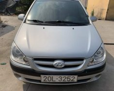 Bán gấp chiếc xe Hyundai Click số tự động chính chủ đi từ mới giá 222 triệu tại Thái Nguyên