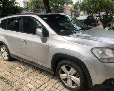 Cần bán gấp Chevrolet Orlando MT đời 2012, màu bạc, nhập khẩu  giá 368 triệu tại Đà Nẵng