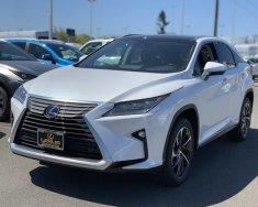 MT Auto bán Lexus RX 450h 3.5 SX 2019, xe mới 100% màu trắng -LH E Hương 0945392468 giá 4 tỷ 990 tr tại Hà Nội