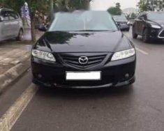 Xe Mazda 6 2.3 AT đời 2005, giá 360tr giá 360 triệu tại Hà Nội