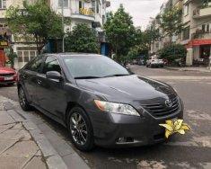 Cần bán gấp Toyota Camry 2007, màu xám, nhập khẩu nguyên chiếc Mỹ giá 525 triệu tại Hà Nội