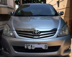 Bán xe 8 chỗ Innova V 2010, số tự động, xe gia đình đi kỹ nên còn rất mới giá 440 triệu tại Bình Định