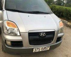 Bán Hyundai Starex 2009, màu bạc, xe nhập, 185 triệu giá 185 triệu tại Hà Nội