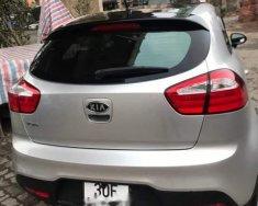 Bán Kia Rio sản xuất năm 2012, màu bạc, chính chủ  giá 400 triệu tại Hà Nội
