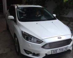 Bán lại xe Focus Sedan 1.5 Ecoboost, đăng ký lần đầu 2017 giá 655 triệu tại Hà Nội