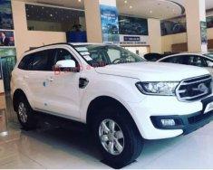 Bán xe Ford Everest Ambiente 2.0 4x2 AT 2019, màu trắng giá 992 triệu tại Hà Nội