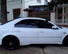 Bán ô tô Ford Mondeo 2.5 AT sản xuất năm 2003, màu trắng giá 165 triệu tại Gia Lai