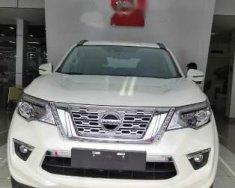 Bán Nissan X Terra đời 2019, màu trắng, nhập khẩu giá 830 triệu tại Hà Nội
