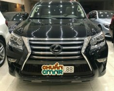 Cần bán gấp Lexus GX460 sản xuất 2015, màu đen nhập khẩu giá 4 tỷ 200 tr tại Tp.HCM