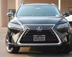 MT Auto Bán Lexus RX 450h 3.5 SX 2019, xe mới 100% màu đen, LH E Hương 0945392468 giá 4 tỷ 990 tr tại Hà Nội