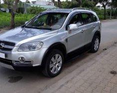 Bán Chevrolet Captiva sx 2011, màu bạc số tự động giá 336 triệu tại Tp.HCM