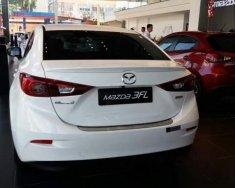 Cần bán Mazda 3 đời 2019, màu trắng giá 644 triệu tại Hà Nội