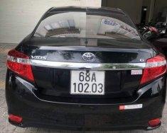Bán xe Toyota Vios sản xuất năm 2018, màu đen, số tự động  giá 540 triệu tại Kiên Giang
