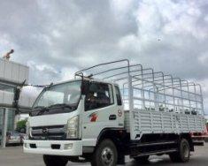 Bán xe tải thùng 7.5 tấn, thùng dài 6m2, tặng 2% thuế trước bạ giá 362 triệu tại Hà Nội